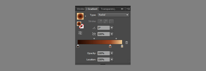 add new gradient