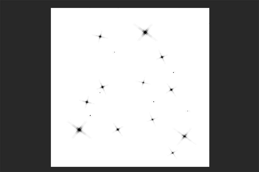 Image of sparkle brush photoshop 26