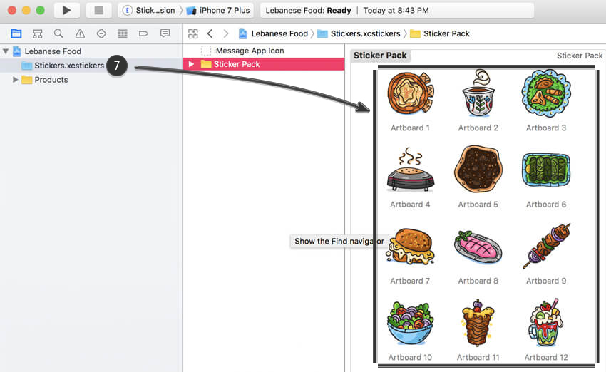 How to Create iMessage Stickers in Adobe Illustrator and Make Extra Cash!