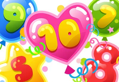 Preview tut sep 2017 celebration sticker set misschatz b