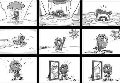 Preview tut apr 2018 storyboarding by misschatz