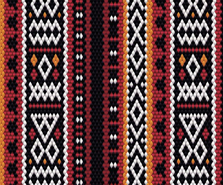 final sadu pattern vector design misschatz adobe illustrator