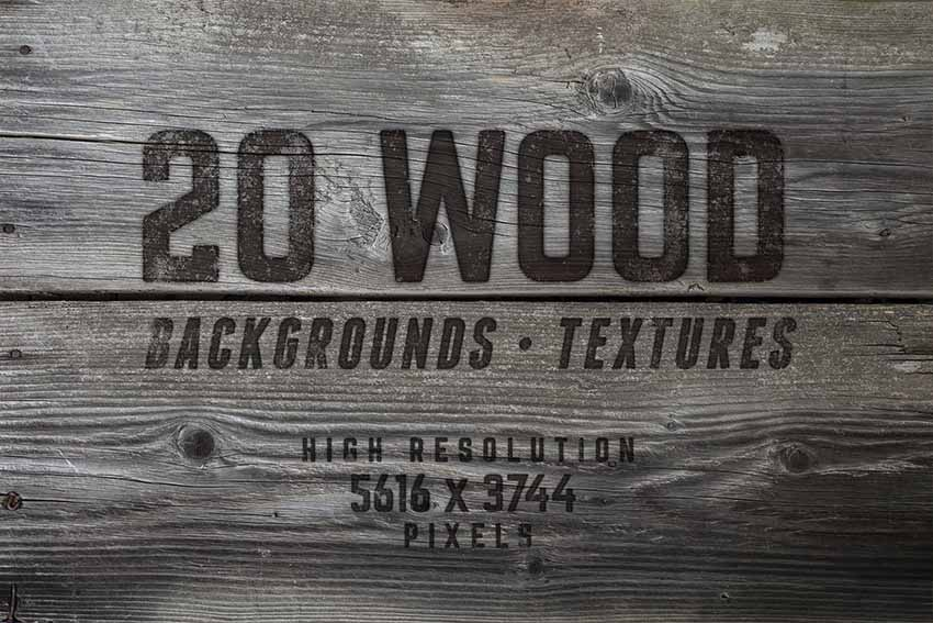 20 wood background texture for layouts