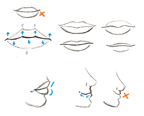 how to for drawing human face diagram great installation of wiring