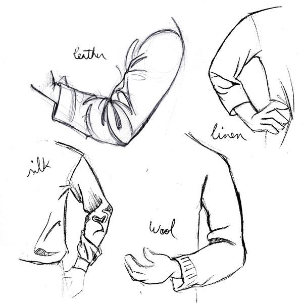 Practice folds