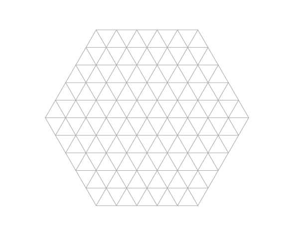 game maker how to draw tiles into a circle grid