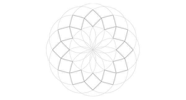 Harmonic pattern step 5