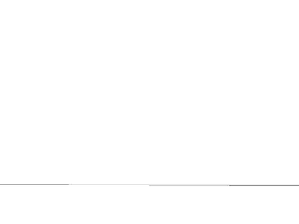 Нарисуйте линию пола