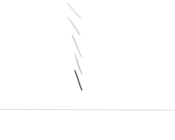 Pencil path