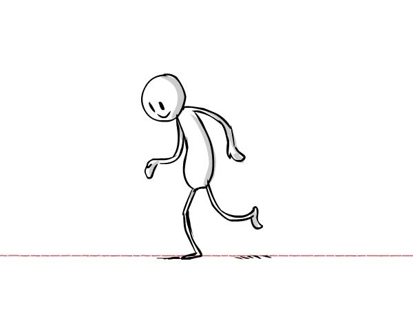 animate throwing ball slide 22 animation on good sony vegas template