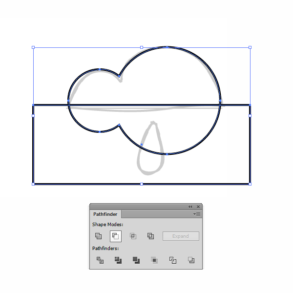 draw a Rectangle using the Rectangle Tool