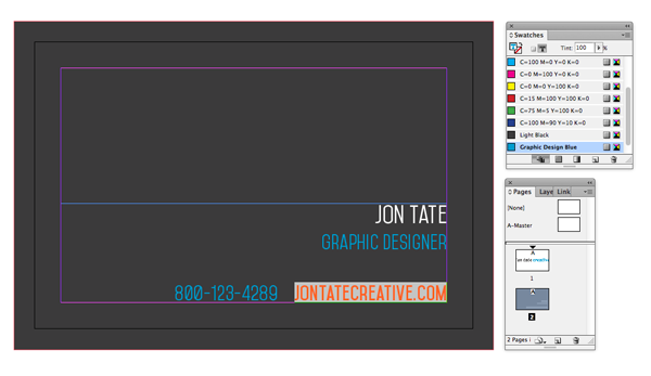 how to create a link to a website in indesign