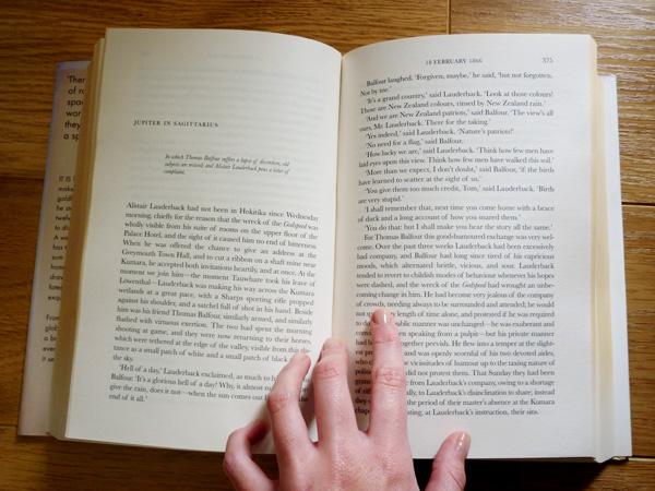 baskerville typesetting