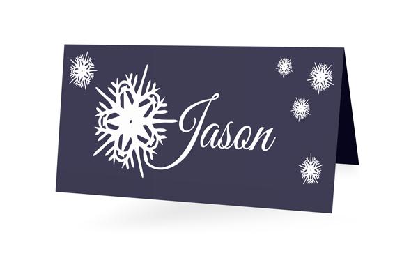 final card design