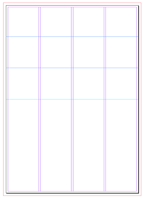 creating a grid