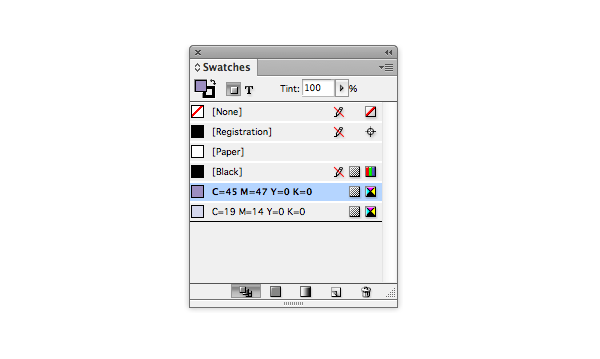 how to add stroke to an image in indesign