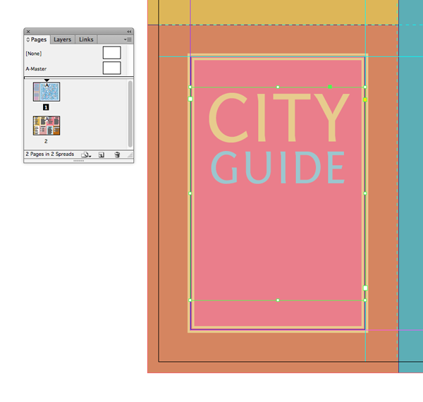 city guide title