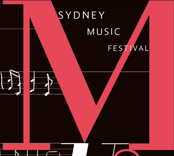 sydney music festival title