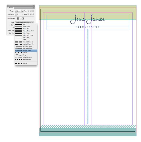create a branded resum u00e9  letterhead and business card in