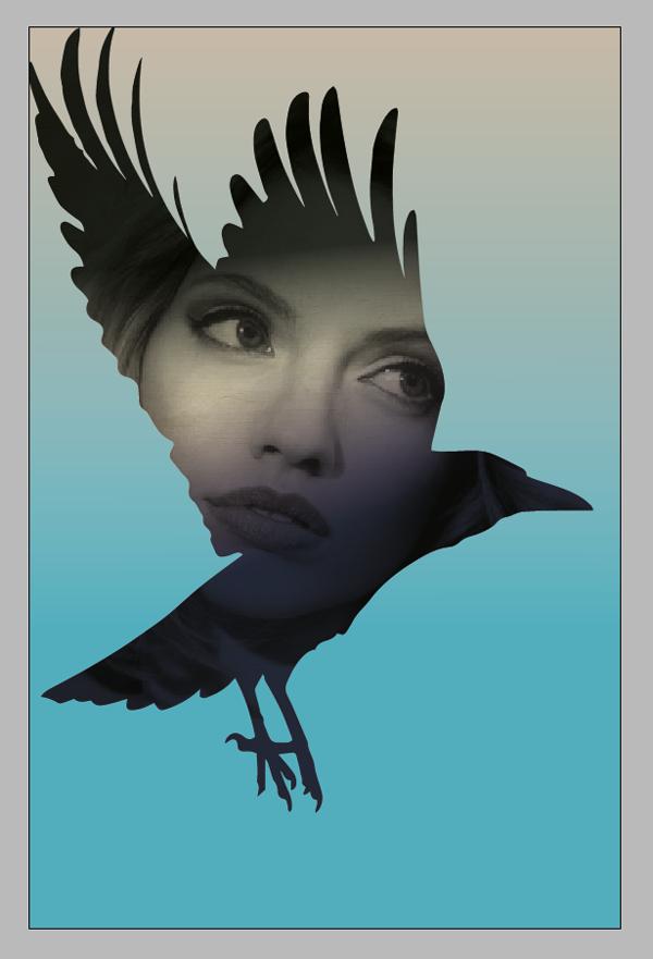 final background color