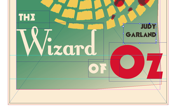 judy garland headline