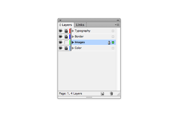 images layer