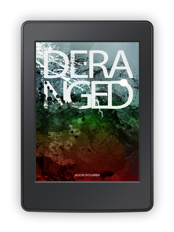 ebook cover dramatic