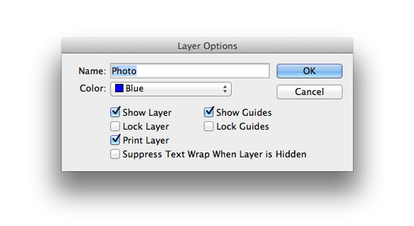 layer options photo