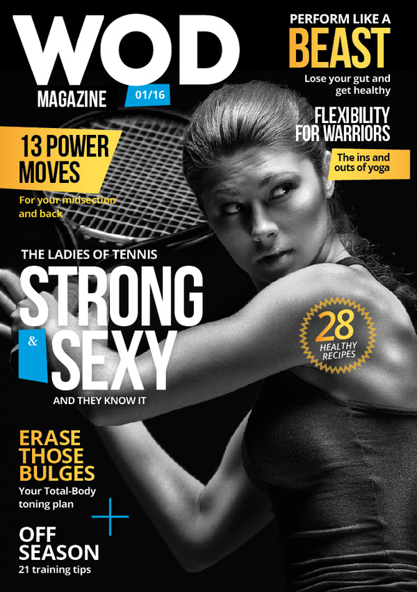 magazine magazines sports layout designing covers tips fitness template impact sport articles tutsplus magazin inspiration take influence give strong creative