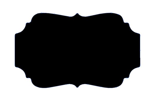 black vector