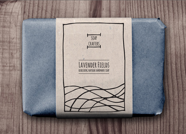 10 Top Tips for Designing Awesome Packaging and Labels – Package Label Template