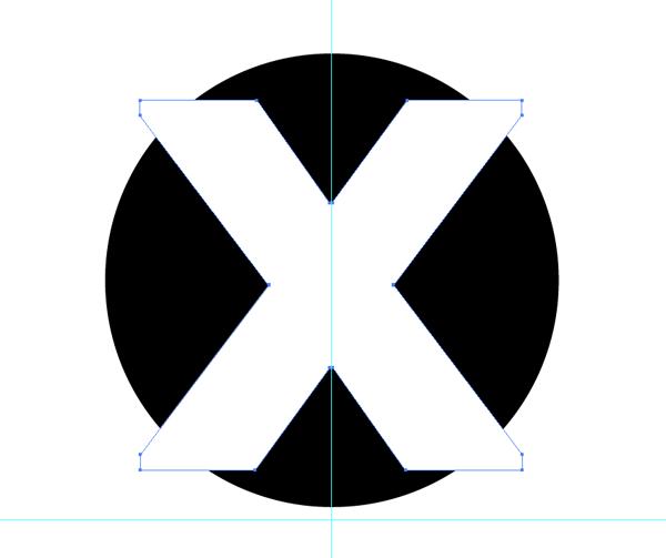 shape and circle