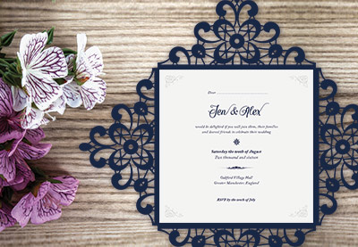 How to create a laser cut wedding invitation in illustrator and how to create a laser cut wedding invitation in illustrator and indesign stopboris Image collections