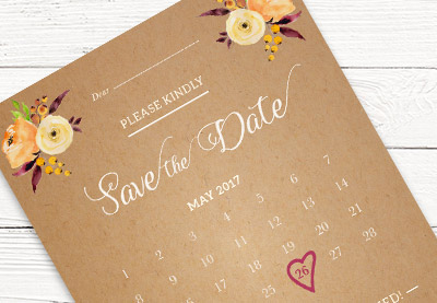 10 Design Tips for Creating Amazing Wedding Invitations