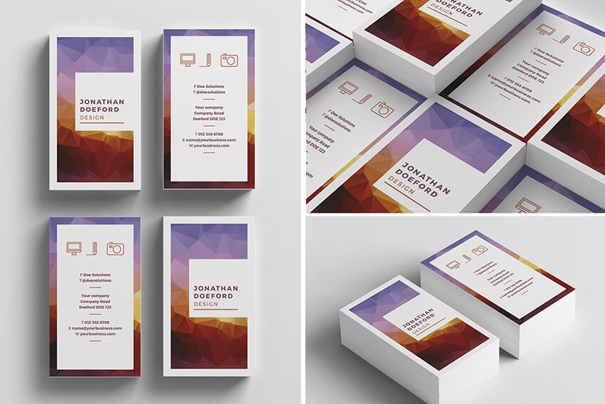 50 time saving print templates for adobe indesign photoshop pit creative business card colourmoves