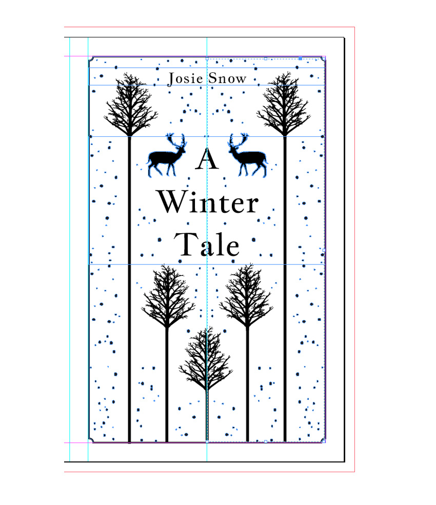 a winter tale cover