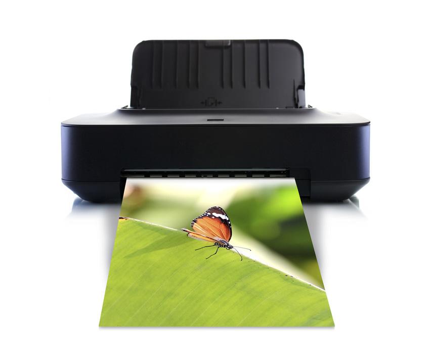 at home printing