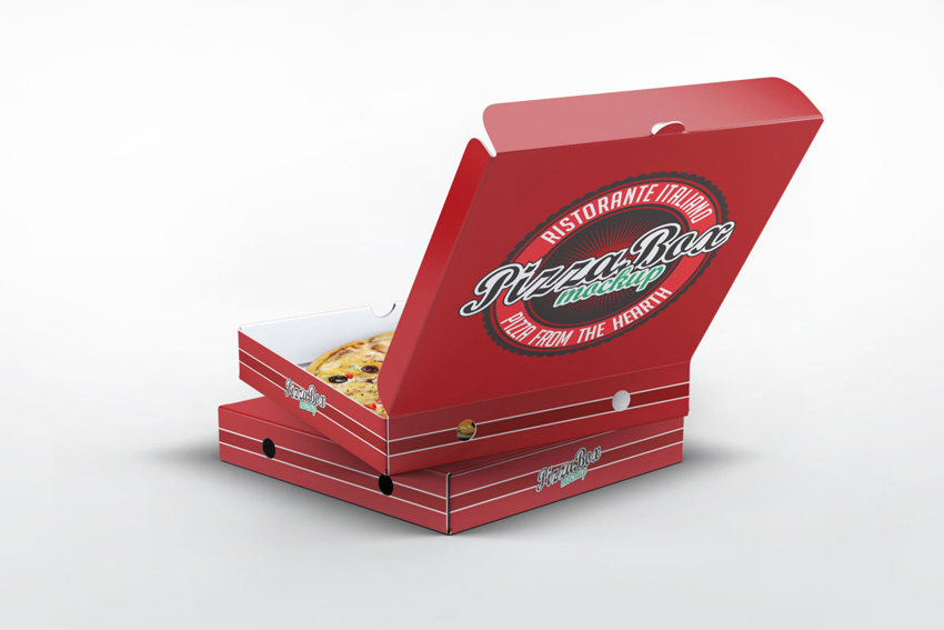 pizza box  sc 1 st  Design Tutsplus - Envato Tuts+ & The Beginneru0027s Guide to Packaging Design Aboutintivar.Com