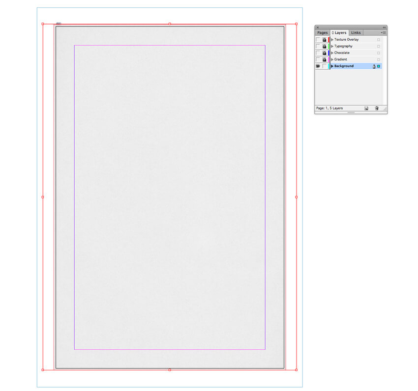 how to open a photoshop file in indesign