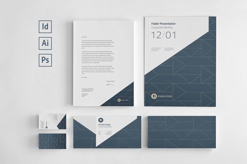 25 indesign templates every designer should own