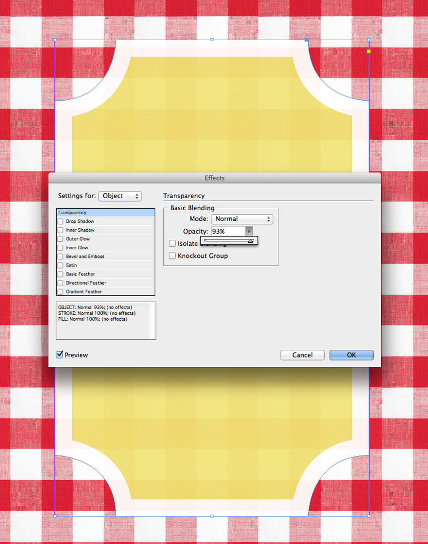 How to Create a Summer Picnic Community Event Flyer in Adobe InDesign