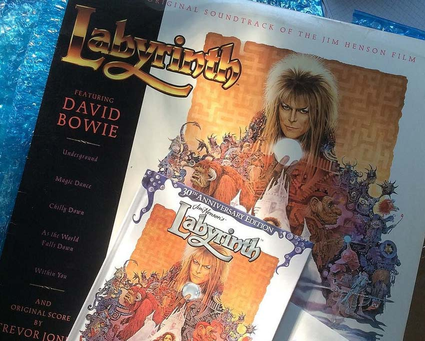 labyrinth artwork