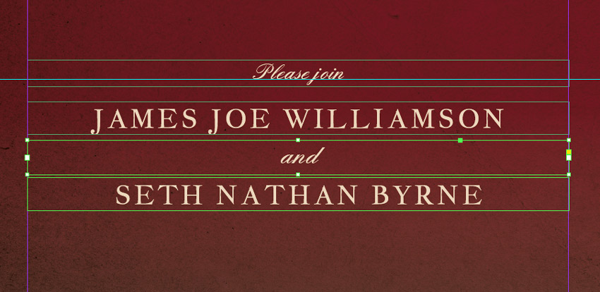 How to Create a Fall-Themed Wedding Invite in Adobe InDesign