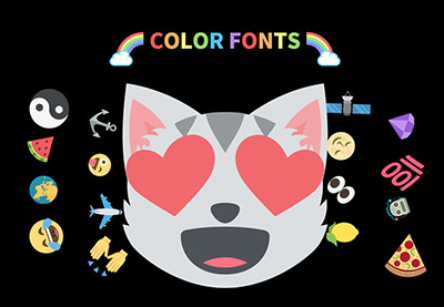 The Future of Web Typography: CSS Fonts Level 4