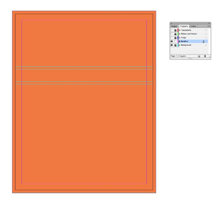 How to Create a Mock Haynes Manual Cover in Adobe InDesign