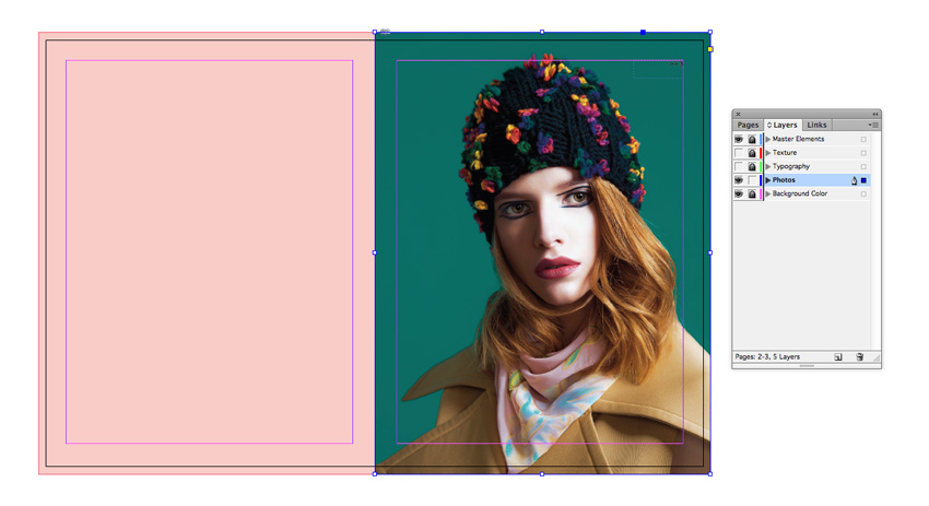How to Create a Modern Retro Magazine Layout in Adobe InDesign