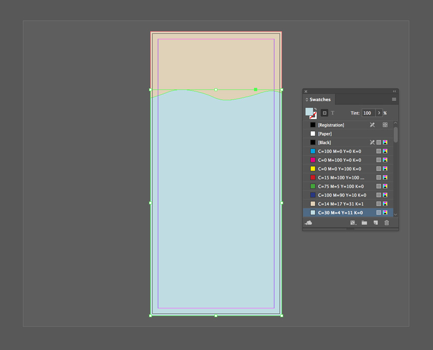how to create an ebook in indesign