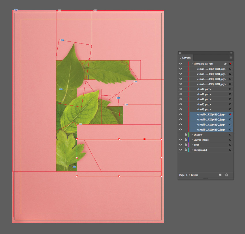 how to keep image quality in indesign