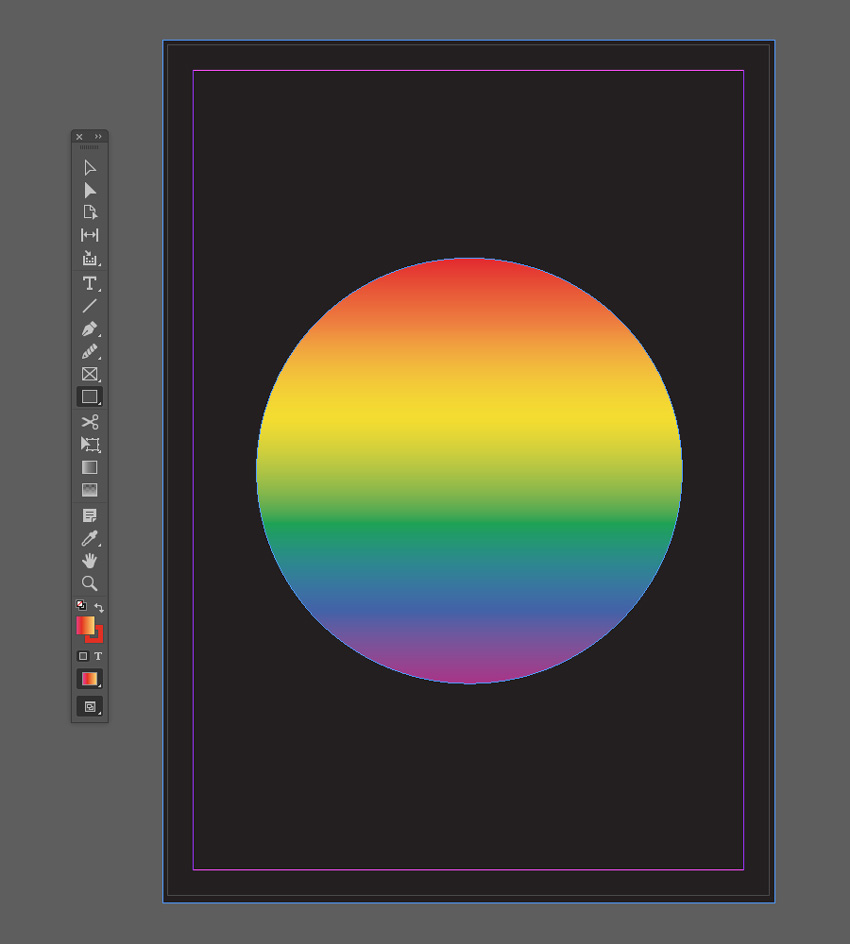 How to Create 5 Awesome Gradient Effects in Adobe InDesign