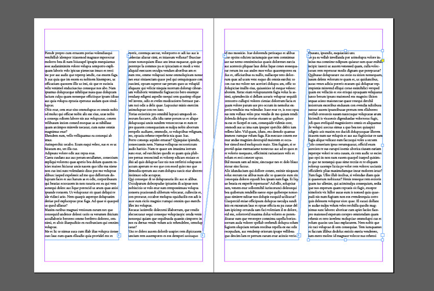 The Beginner's Quick-Start Guide to InDesign (Tutorials